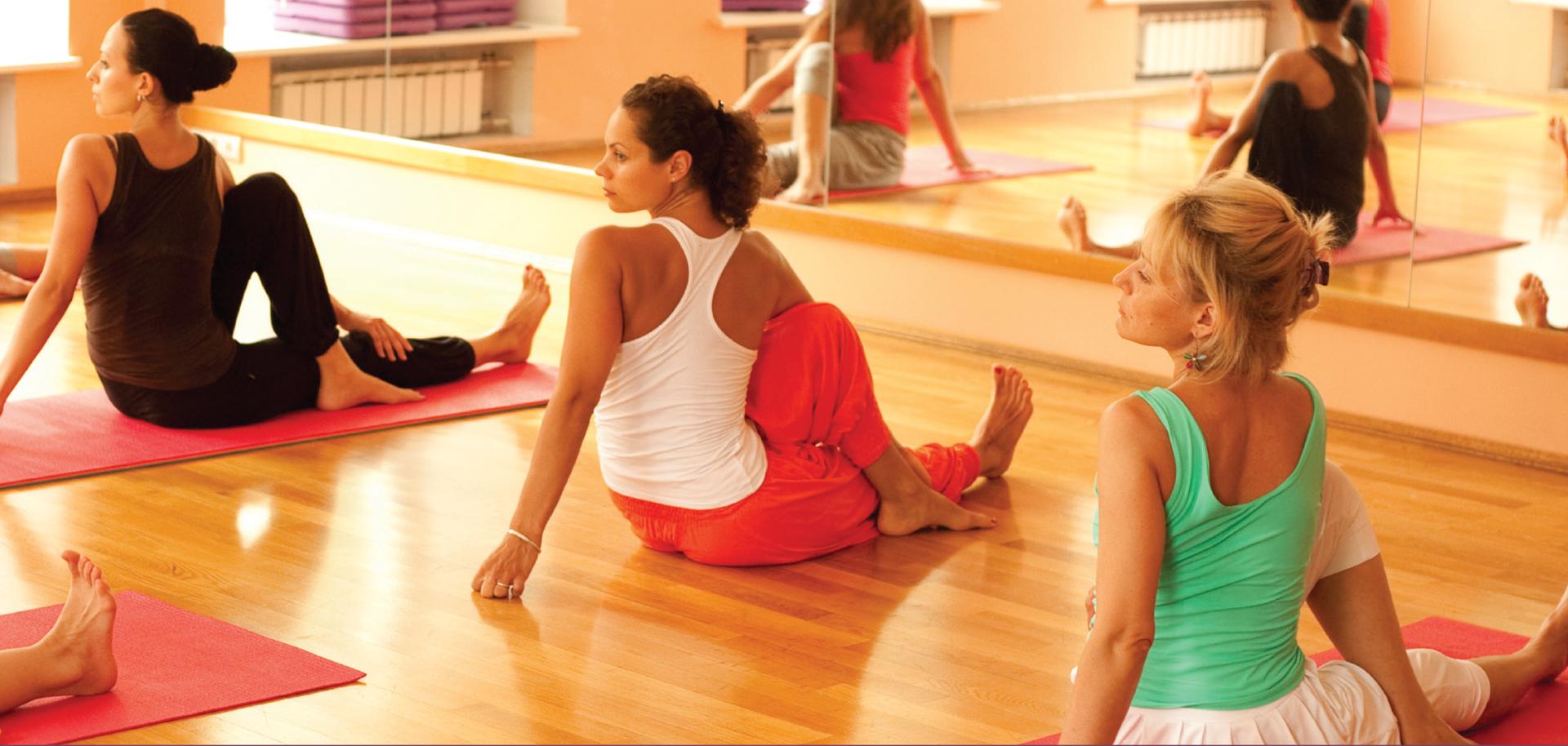Zen Fitness